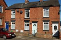 1 bed Terraced home in Church Street...