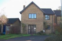4 bed Detached house in Dairy Close, West Haddon...