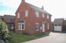 3 bed Detached house in Lattimore Close...