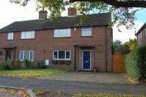 semi detached house for sale in Elizabeth Road...