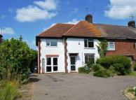 End of Terrace home for sale in Station Road, Cogenhoe...