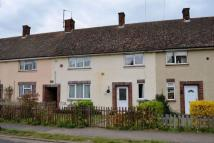 Terraced home for sale in The Piece, Cogenhoe...