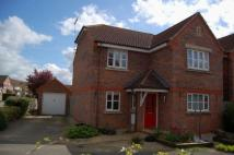 4 bedroom Detached property for sale in Walkers Way, Wootton...