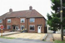 2 bed End of Terrace house for sale in Hyde Road, Roade...