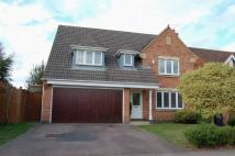 4 bedroom Detached home in Woodgate Road...