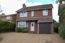 4 bed Detached home in Forest Road, Hartwell...