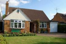 3 bed Detached home in High View, Wootton...
