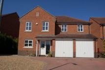 5 bedroom Detached home in Veteran Close...