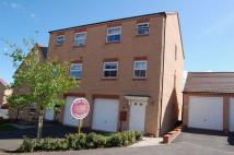 4 bed Terraced property for sale in Walkers Way, Roade...