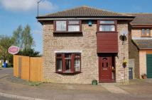 Detached home in Barley Close, Hartwell ...