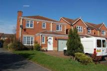 Detached property in Crossbrooks...