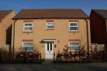4 bedroom Detached house in Stratford Road, Roade...