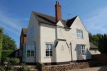 4 bedroom Detached house for sale in Harborough Road...