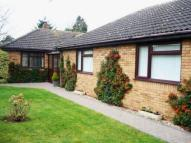 4 bedroom Detached Bungalow in Park View Close, Moulton...