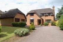 Detached property for sale in Dallington Park Road...