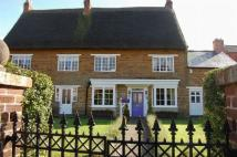4 bed Detached home for sale in High Street, Long Buckby...