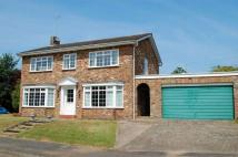 Detached property for sale in Hall Close, Harpole...