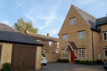 4 bed Terraced property in Church Mews, Moulton...