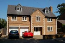 6 bed Detached home in Sywell Road, Overstone...