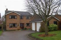 Detached home for sale in Berry Lane, Wootton...