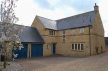 4 bedroom Detached house in Lammas Close, Orlingbury...