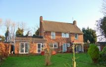 4 bedroom Detached home for sale in Wootton Hall Park...