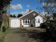 Detached Bungalow for sale in Welford Road, Creaton...