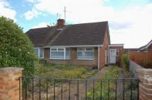 Semi-Detached Bungalow to rent in Spring Gardens...