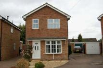 3 bed Detached house in The Knoll, Brixworth...