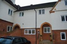 4 bedroom Terraced house in The Avenue, Dallington...