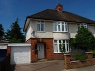 3 bed semi detached property to rent in The Headlands...