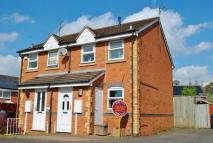 2 bed semi detached property to rent in Osler Close, Kingsthorpe...