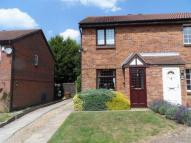 semi detached home to rent in Yeoman Meadow...