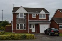 4 bed Detached house to rent in Jenner Crescent...