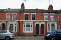 2 bed Terraced property in Purser Road, Abington...