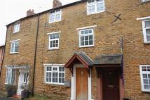 2 bedroom Terraced house to rent in Newlands, Brixworth...