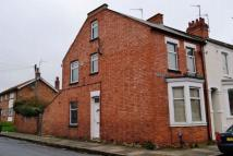 2 bed End of Terrace property to rent in Raymond Road, St James...