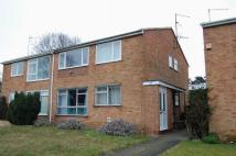 Maisonette to rent in Conifer Rise, Westone...