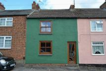 Terraced property in Park Street...