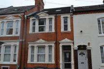 Apartment in Colwyn Road, The Mounts...