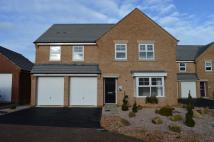 Spinney Close Detached house to rent