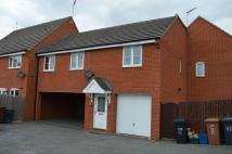 Maisonette to rent in Dave Bowen Close, Duston...
