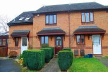 2 bed Terraced property to rent in Bordeaux Close, Duston...