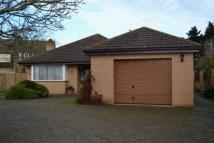 2 bedroom Detached Bungalow in Glebe Road, Mears Ashby...