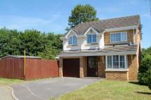 Detached house in Pippin Lane...