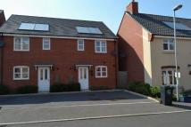 3 bedroom semi detached property in Prestbury Road, Duston...