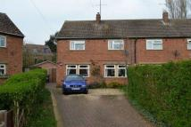 3 bedroom semi detached house to rent in St Peters Gardens...