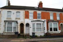 Terraced house in WEEDON ROAD, Northampton...