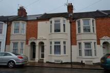 3 bedroom Terraced property to rent in Lutterworth Road...