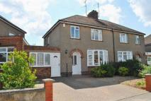 3 bedroom semi detached home to rent in Greenhills Road...